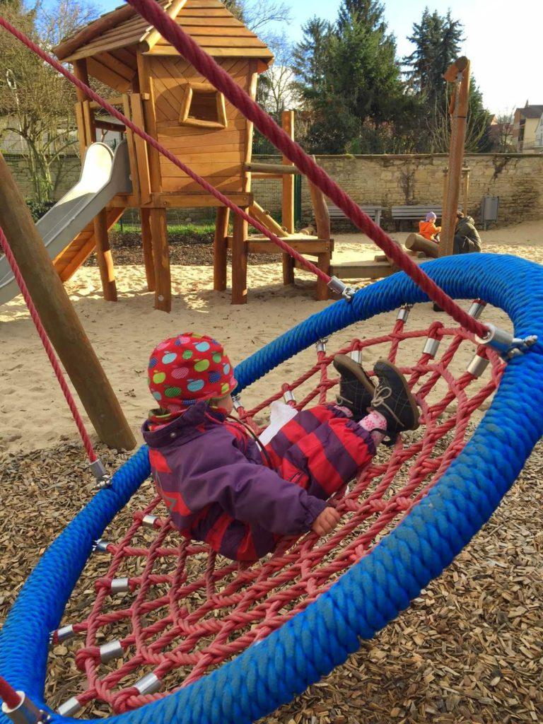 Wochenende in Bildern 6./7. Dezember 2014 - Die gute Kinderstube