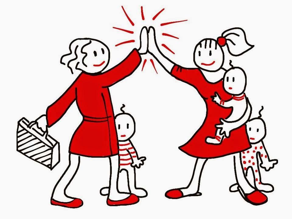 Mommy Wars – oder die Sache mit der Erziehung