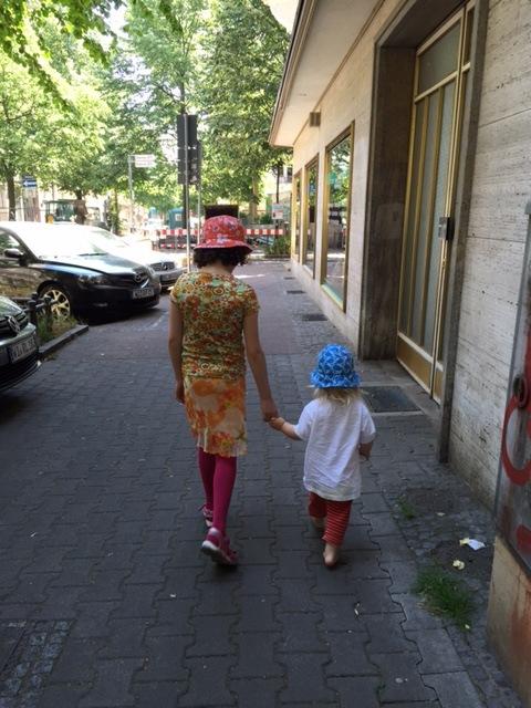 Wie selbstbestimmt geht Kindheit?