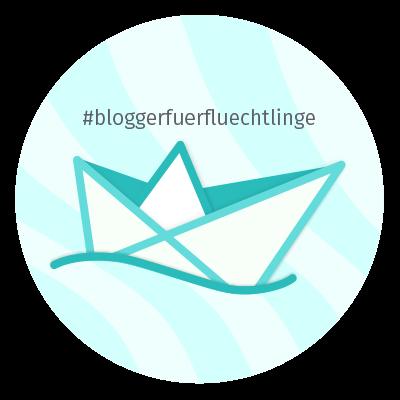 Mein Funken Hoffnung: #Bloggerfuerfluechtlinge