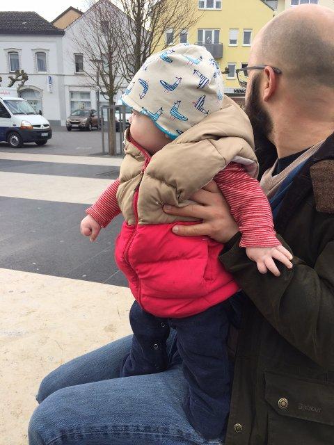 Glücklich aber pleite – Wir machen Elternzeit
