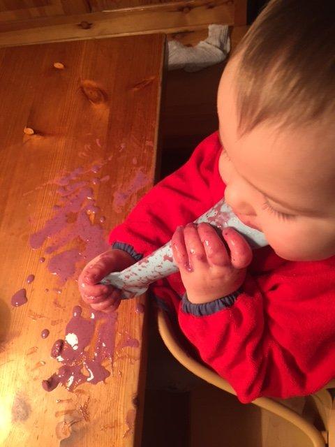 Keine Strafen in der guten Kinderstube